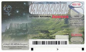 gordo loteria nacional 2006: