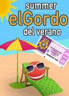 Summer elGordo and 41 M in Euromillions