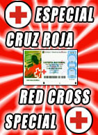 Red Cross Special and 28 M in Euromillions