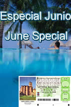 June Special and Summer elGordo