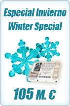 Winter Extraordinary and January Special