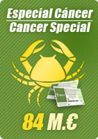 Cancer special